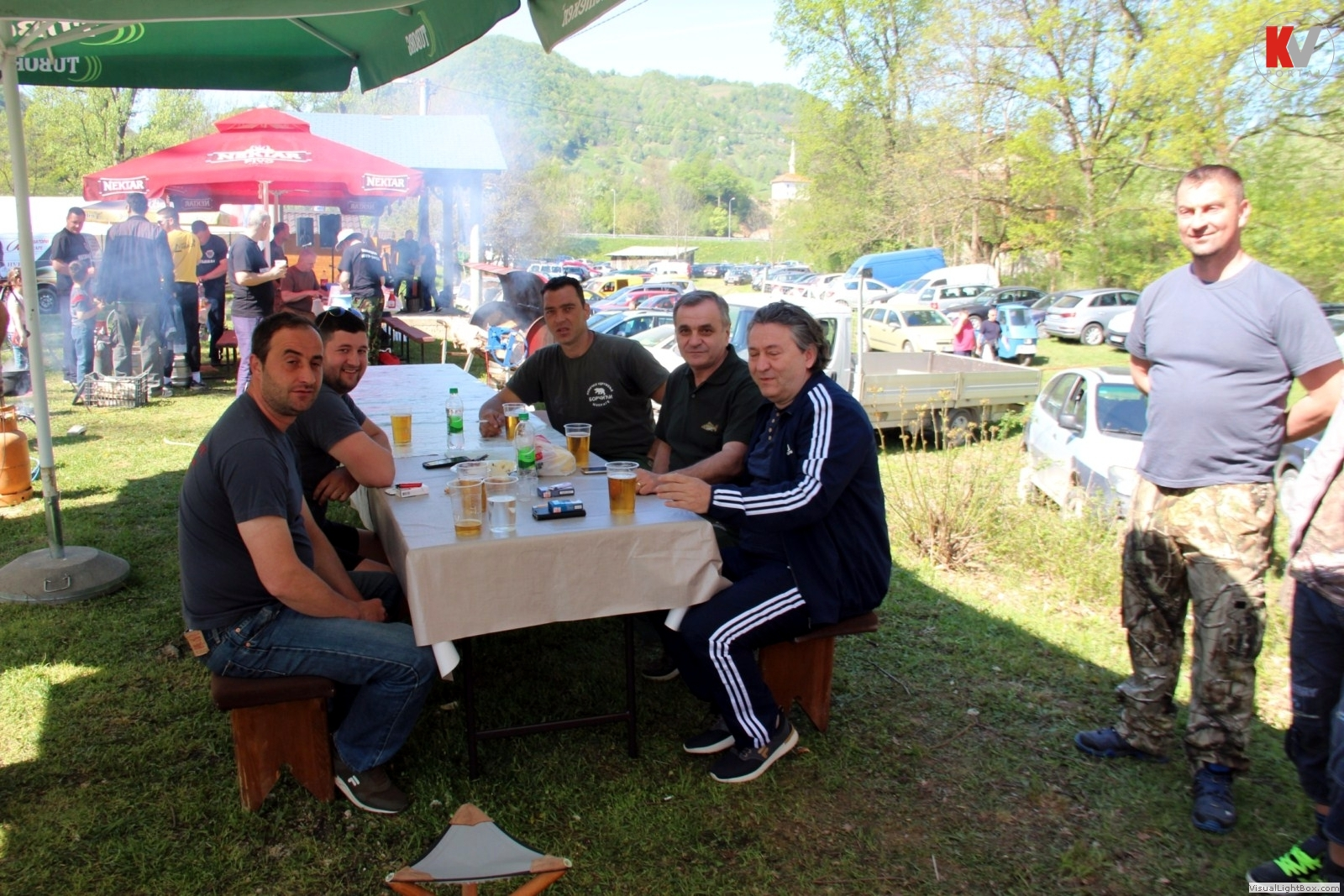 Kotor Varoš deseta kotlićijada 2018