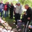 Kotor Varoš deveta tradicionalna kotlićijada 2017