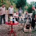 Ovako je počela Kotorvaroška tradicionalna kotlićijada