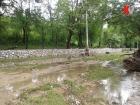 Bjeline nakon poplave
