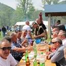 Kotor Varoš osma tradicionalna kotlićijada 2016