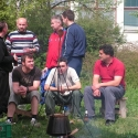 Kotor Varoš prva kotlićijada 18 april 2009