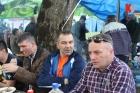 Kotor Varoš 27.04.2014 šesta tradicionalna kotlićijada